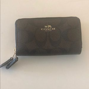 Coach wallet-brand new